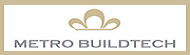 metro buildtech private limited logo