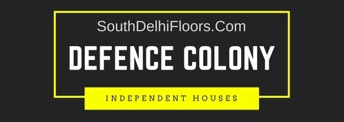 house for sale in defence colony
