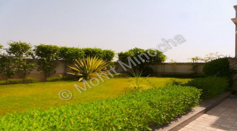 Safdurjung Enclave,300 Yards,Top Floor with Terrace
