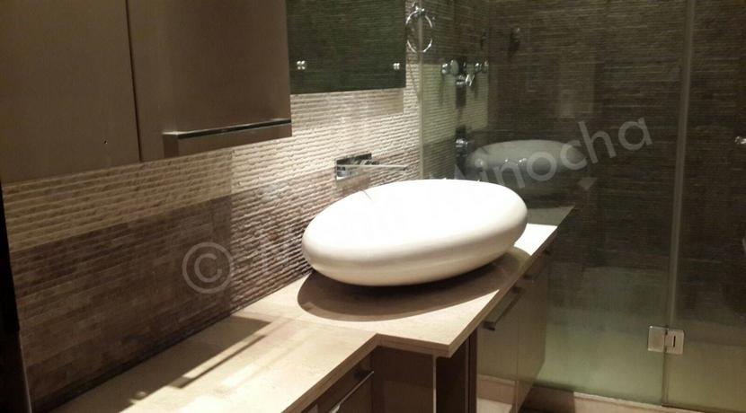 Safdarjung Enclave, 525 Yards, Fully Furnished First Floor, 4 Bedrooms