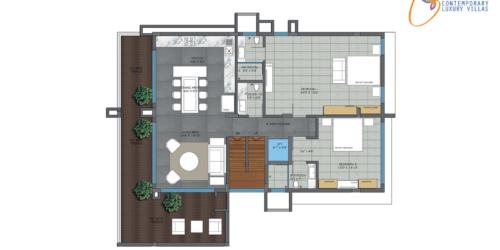 eternia 1st floor