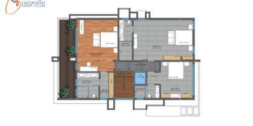 eternia 2nd floor
