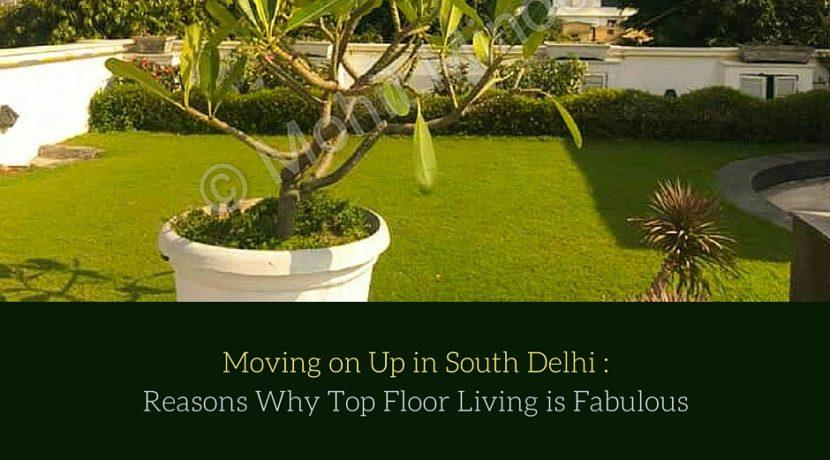 penthouse in delhi