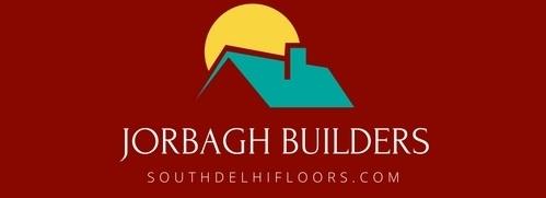 Builders in Jor Bagh