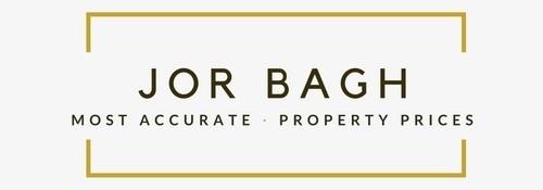 Jor Bagh Property Prices