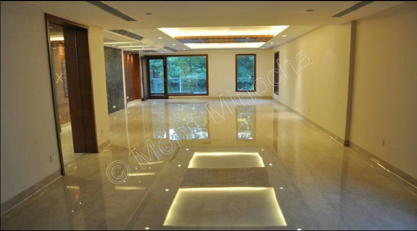 Ground Floor Property for Sale in East of Kailash, 450 Yards, 4 BHK