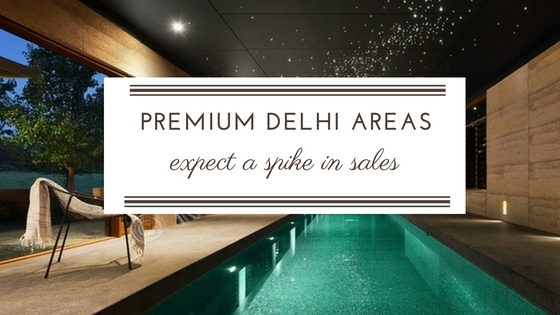 DELHI REAL ESTATE