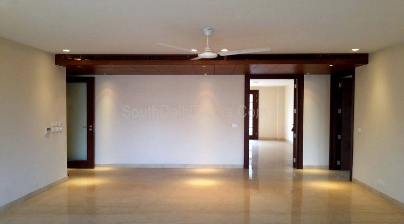 Anand Niketan Real Estate, 400 Yards Ground Floor Property for Sale