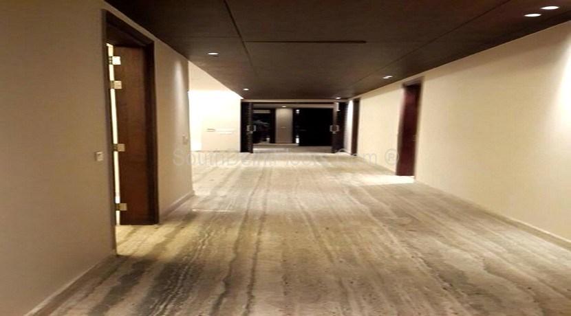 Gulmohar Park Colony, 300 Yards Park Facing 1st Floor, 4 Bedrooms