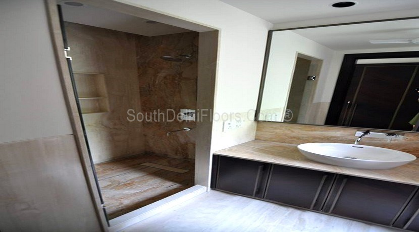 Hauz Khas Property Rates, 275 Yards Corner Luxury Flats Properties
