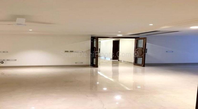 Property for Sale in Jor Bagh, 375 Yards Ground Floor, 3 Bedrooms