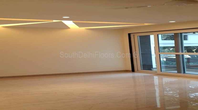House in Anand Niketan, 250 Yards Basement and Ground Duplex