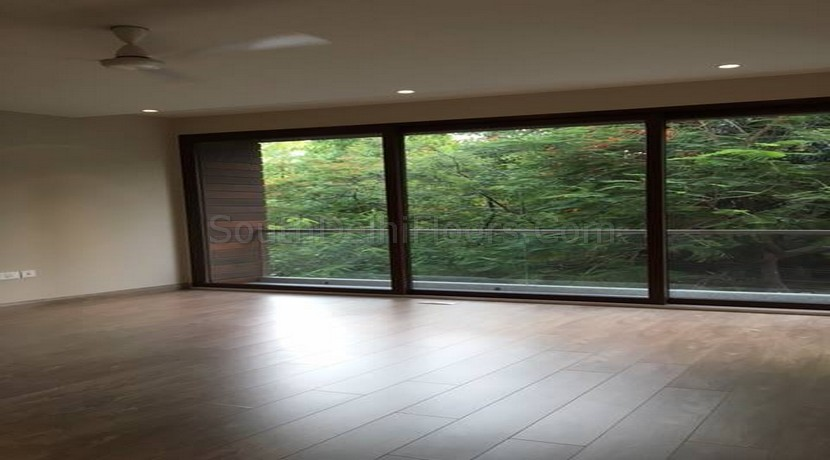 Anand Lok Property Rates, 400 Yards Park Facing Basement Ground Duplex