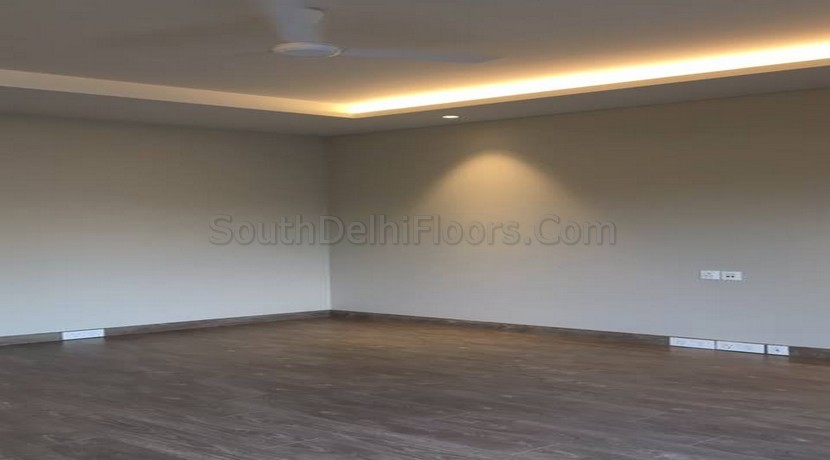 Flats in Panchsheel Enclave – 350 Yards First Floor 4 Bedrooms