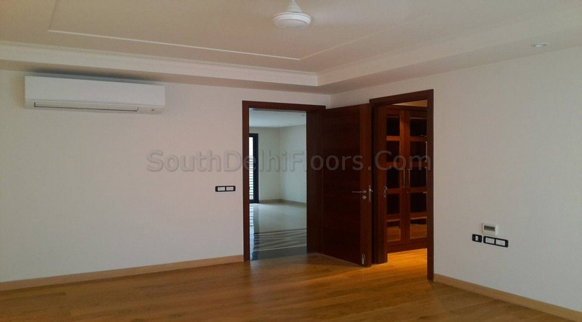 defence colony flats for sale