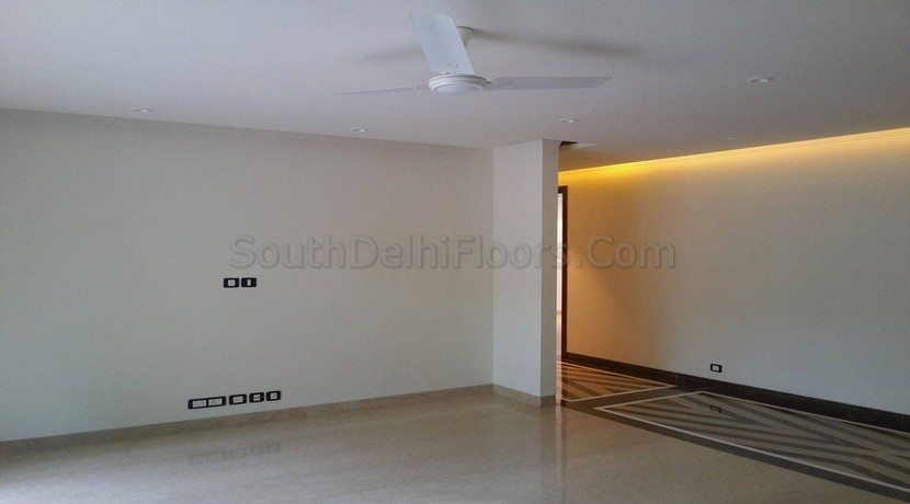 House for Sale in Greater Kailash 1, Wider Road, 404 Yards