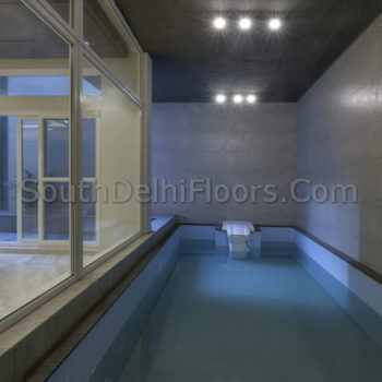 private swimming pool delhi