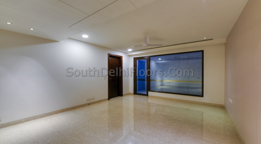 GK2 Delhi, 1010 Yards First and Second Floor, 5 Bedrooms