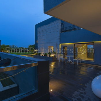 penthouse in greater kailash 2