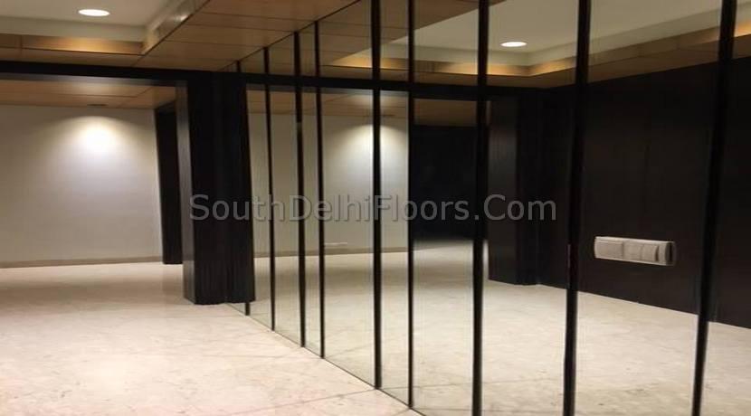 Vasant Vihar New Delhi, 1000 Yards Second Floor, 4 Bedrooms