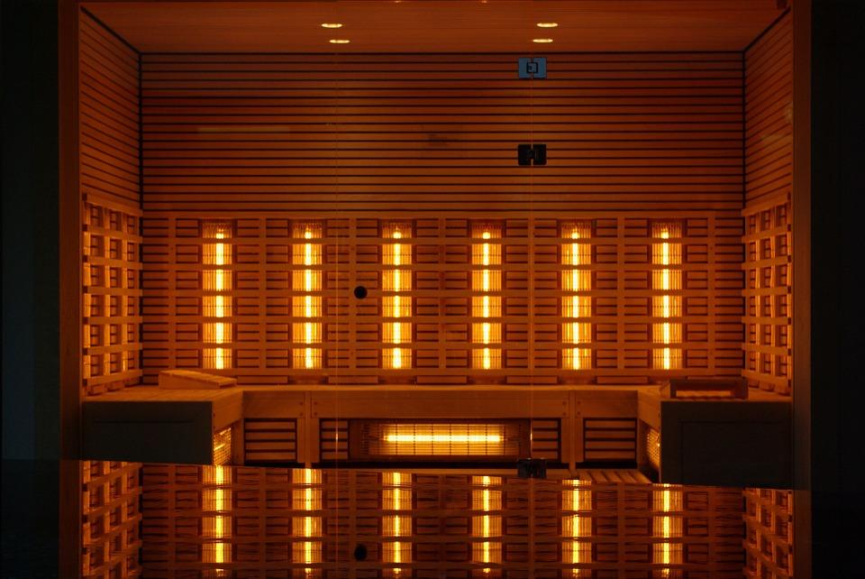 sauna bath delhi