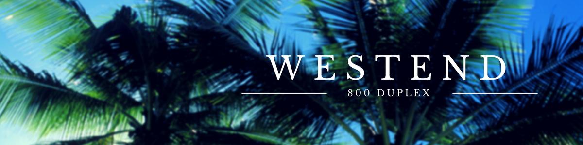 Westend, 800 Yards Basement and Ground Floor Duplex, 4 BHK