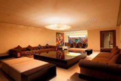 panchsheel park n block furnished (2)