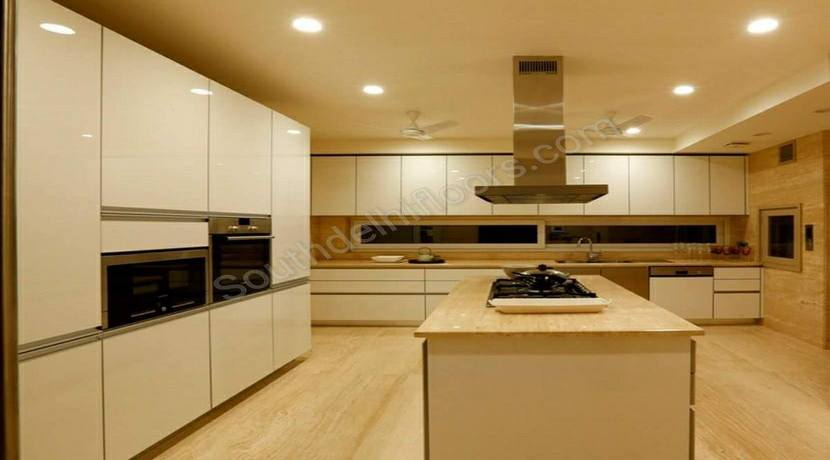 panchsheel park n block furnished (6)
