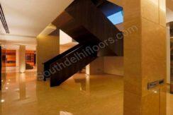 panchsheel park n block furnished (9)