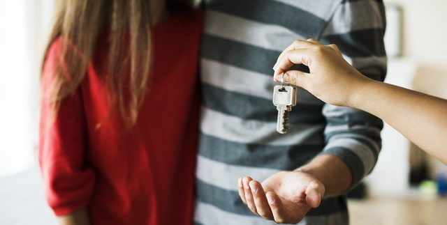 buying property young age