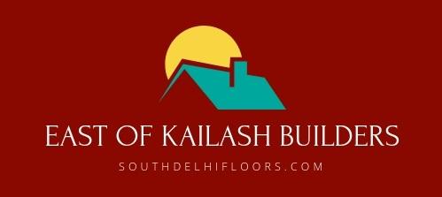 builders in east of kailash